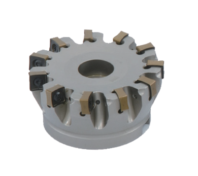 WC4048-88゜Face Milling Cutter