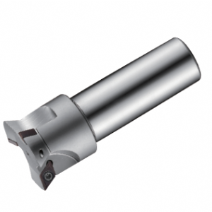 DVC-Milling Cutter