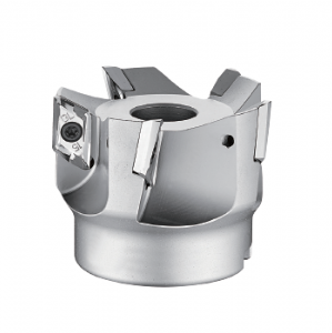 AXD-Cavity Face Milling Cutter For Aluminum