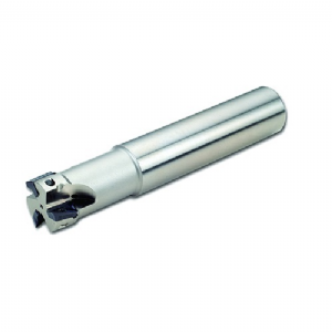 NSAX17-Square Shoulder Milling Cutter