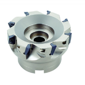 Square Shoulder Milling Cutter