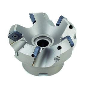 45° Face Milling Cutter