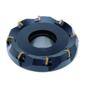 65°Face Milling Cutter