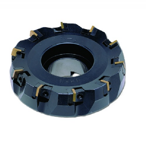 75° Face Milling Cutter