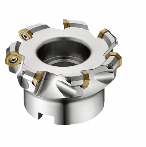 OFE05-Octagon Face Milling Cutter