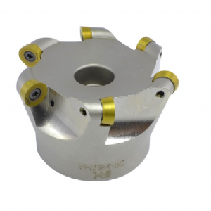 ARD / ART- Face Milling Cutter